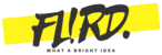 Flird Logo