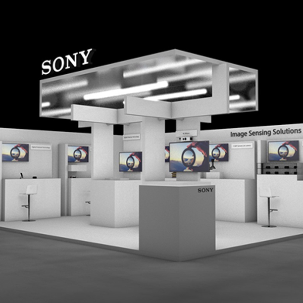 Beursverlichting-sony