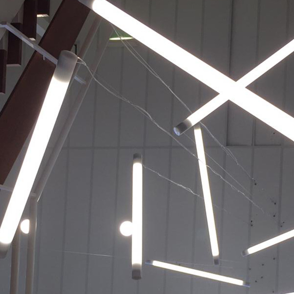 Kantoorverlichting-Amersfoort