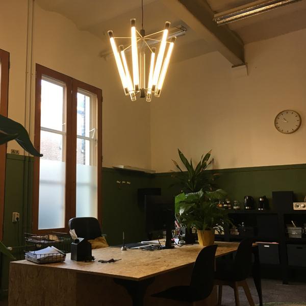 LED-kroonluchter-Breda
