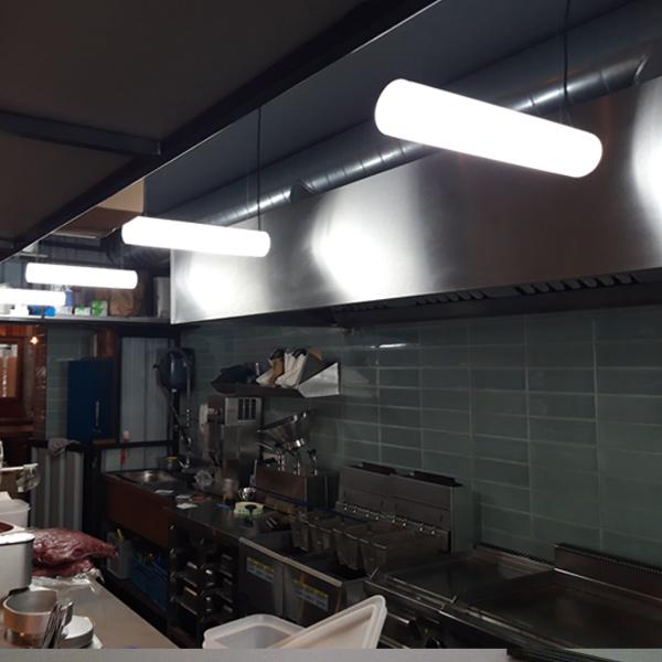 horeca-verlichting