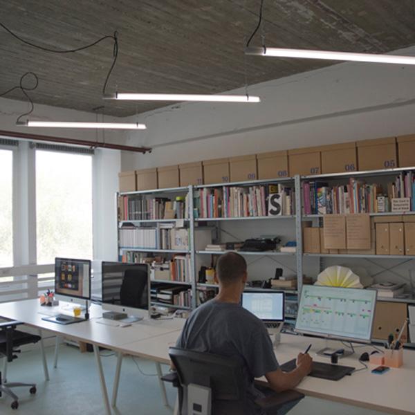 kantoor-verlichting-Rotterdam