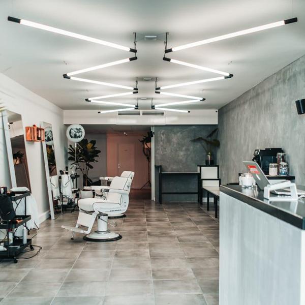 kappers-verlichting-Barber