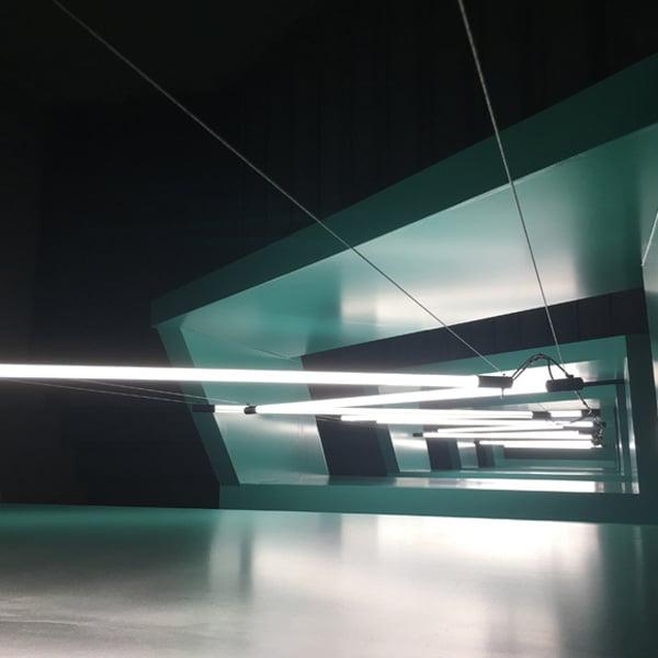 trappenhuisverlichting