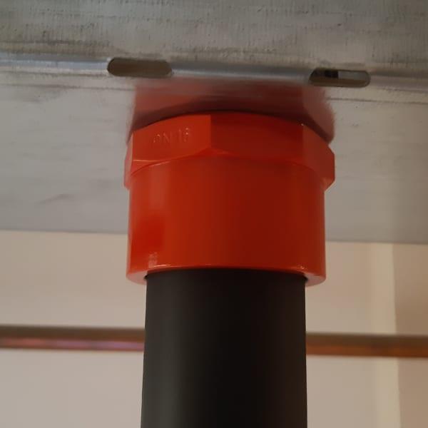 Koppelbare-Design-lamp-Montage