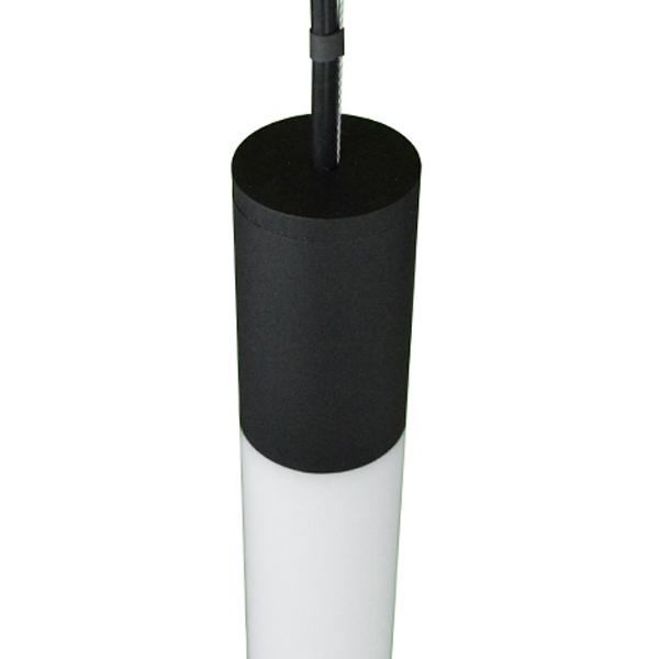 Verticale-lamp-O-40-mm-bovenkant