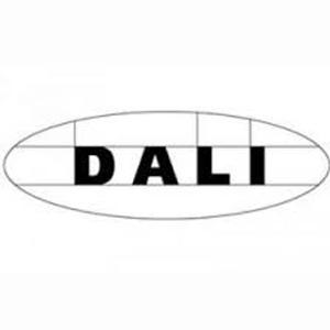 DALI-Aansturing