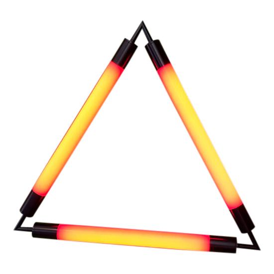 FLiRD-Triangel-Kleur-Oranje