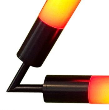 FLiRD-Triangel-Kleur-Oranje_Detail