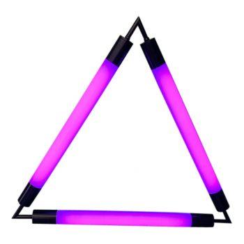 FLiRD-Triangel-Kleur-Roze